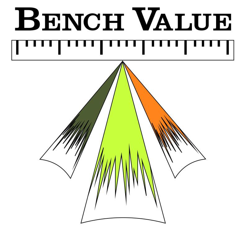 BenchValue Logo