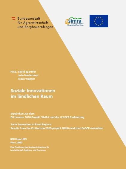 BAB Report 001 Wien 2020